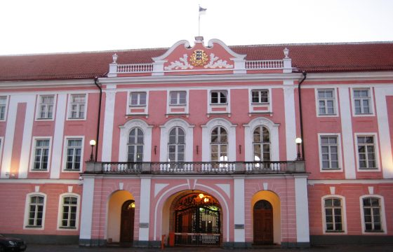 Estonian health care an unique comprehensive data integrated system