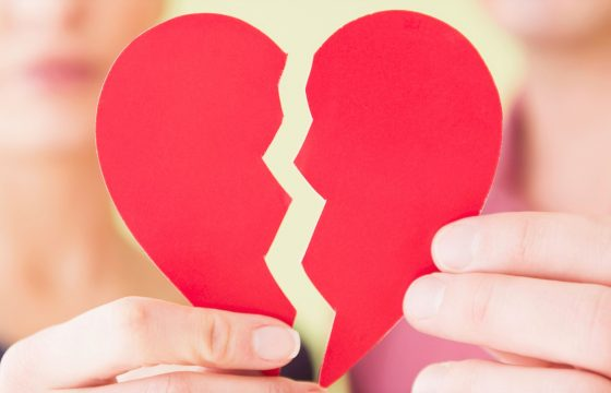 Humans are hardwired to fall OUT of love in the early stages of a new relationship, expert claims