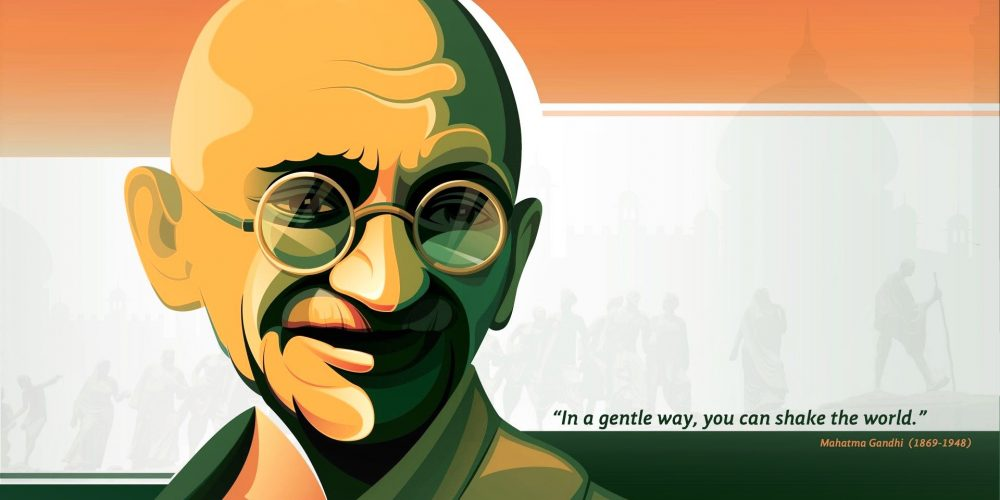 7 June 1893: MK Gandhi's first Act of civil disobedience in South Africa
