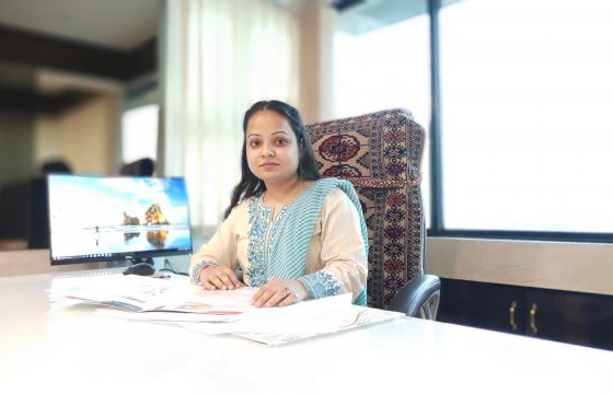 Reasons for failure in startups business by Ms. Priyanka Singh