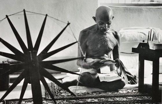 Bihar's Champaran transformed MK Gandhi into Mahatma