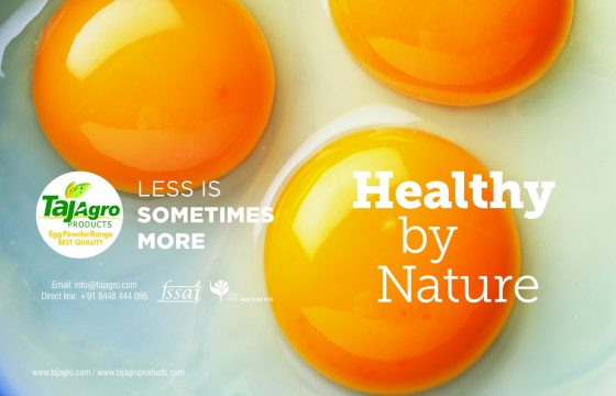 Daily Nutrition Needs I Healthy Life I Affordable Protein Manufacture in India