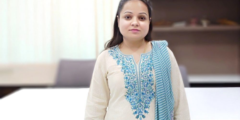 ET Women Ahead: Corporate India's fastest rising women leaders—Priyanka Singh
