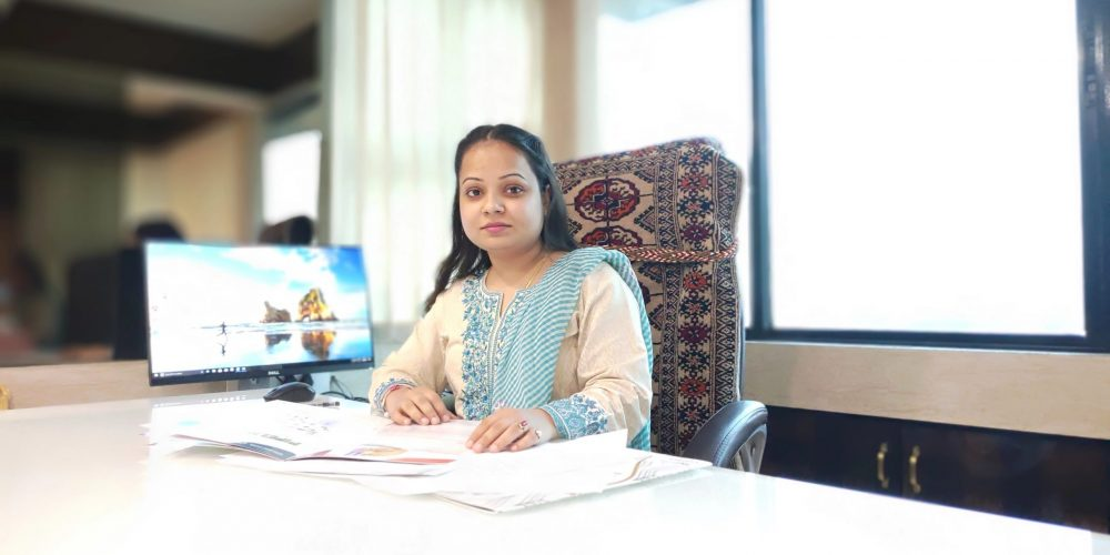 Corporates should come forward to work directly with farmers says Priyanka Singh – Trade Promotion Council of India {TPCI}
