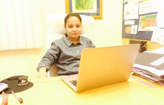 The Seed -New CEO – Priyanka Singh