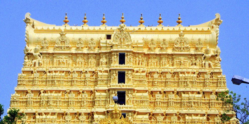 The mysterious temple of shree Padmanabha swamy