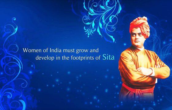 Swami Vivekananda a true youth revolutionary leader