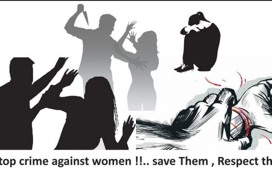 Crime Against Women in India