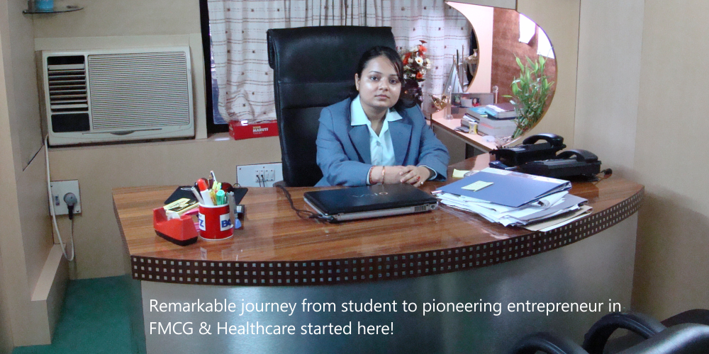 In a world driven by inequity, medicine could be viewed as social justice worker – Ms. Priyanka Singh