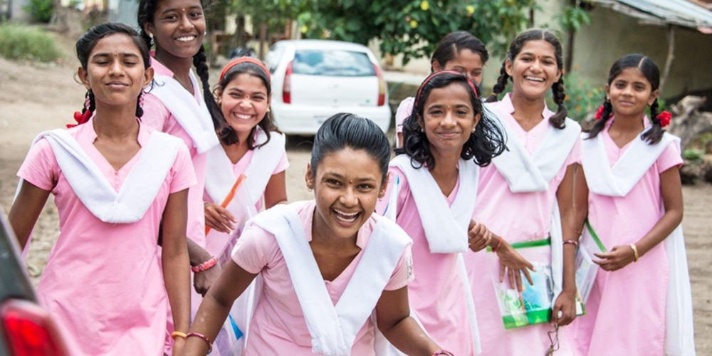 Taking Action for Women and Girls