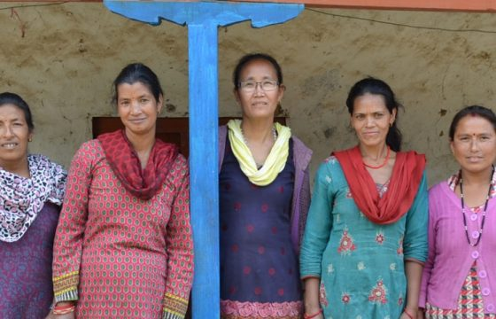 Women Entrepreneurship in Nepal by Priyanka Singh Taj Pharma Group